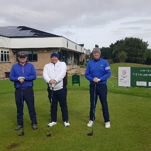Exol & Chemodex raise funds for hospice