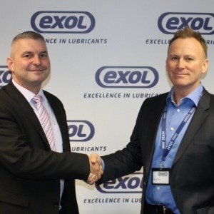 Paul Arkley joins Exol as Area Sales Manager