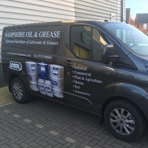 Hampshire Oil & Grease has become an Authorised Distributor of Exol Lubricants & Greases